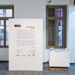 Espaços de Identidade. 3º Prêmio iEAVI, 2014.